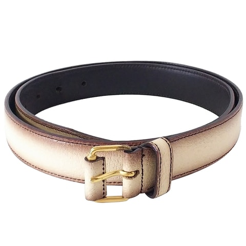 Multicolo Belt