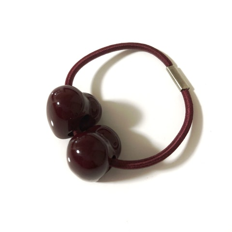 Bordeaux Hair accessory