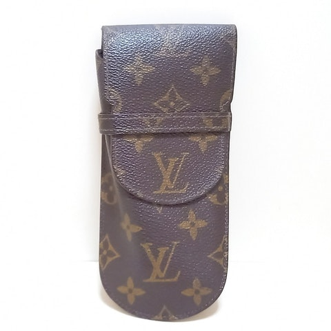 Louis Vuitton Eyeglass case