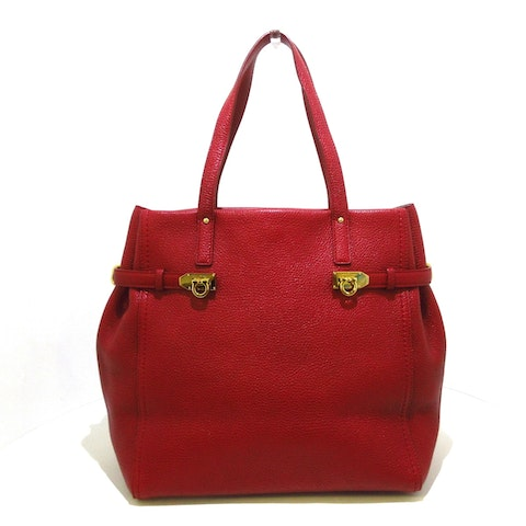 Red Leather Nencia
