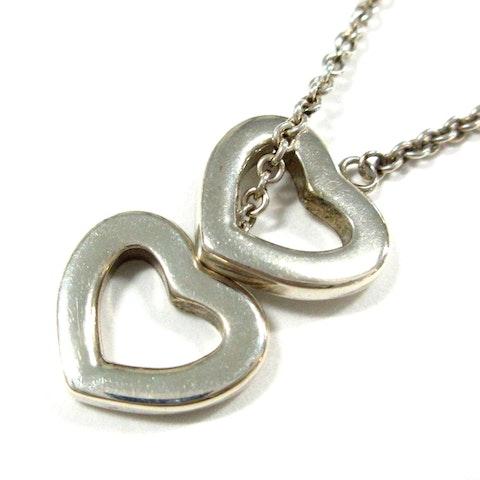 Silver Heartlink laria