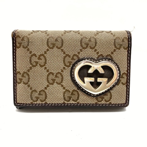 Gucci Lovely heart