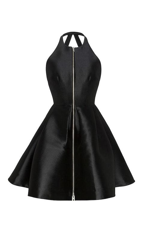 Alex Perry, Delany Mini Dress.