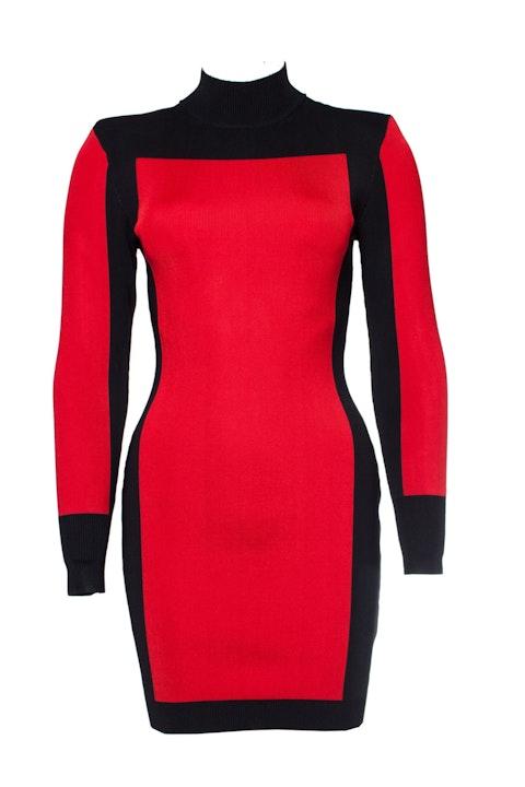 Balmain for H&M, Mini dress