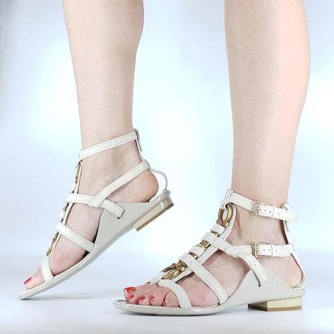 Ultra Flat Flat Sandal