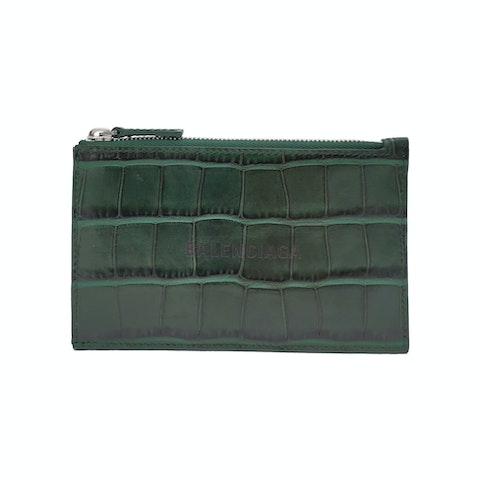 Coin purse Card holder Balenciaga