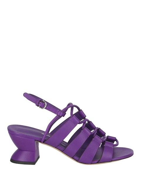 Sirmio Leather Sandal