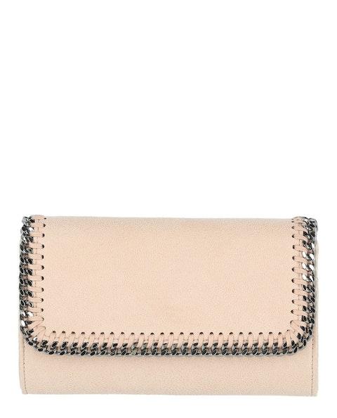 Falabella Faux Leather Bag
