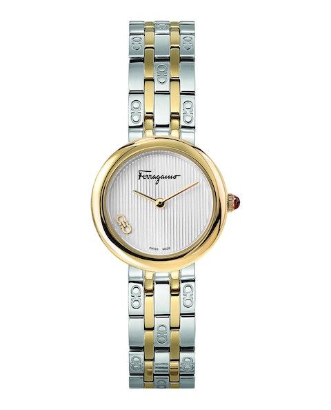 Ferragamo Forever Bracelet Watch