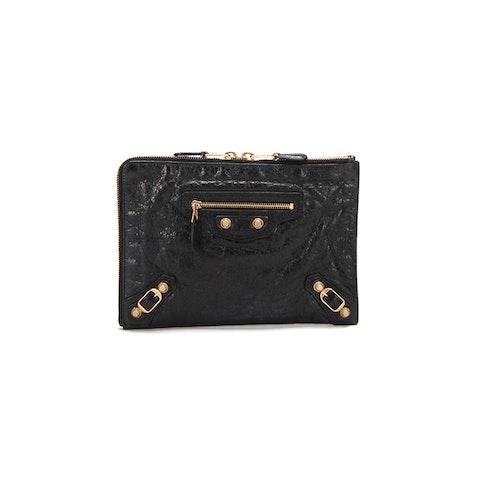 Balenciaga Clutch Bag Second Bag