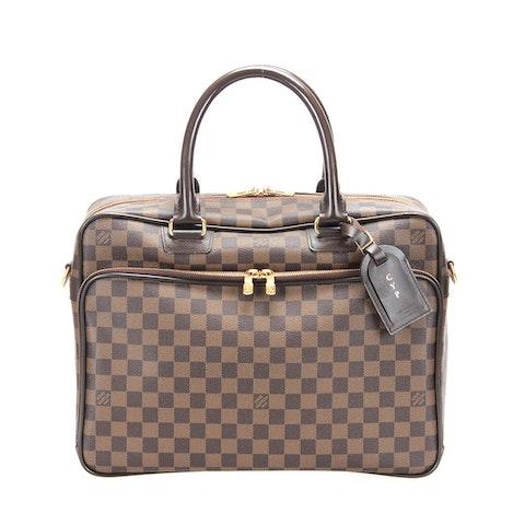 Louis Vuitton Damier Ebene Icar