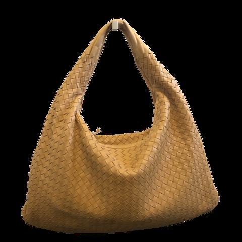 Brown Large Veneta