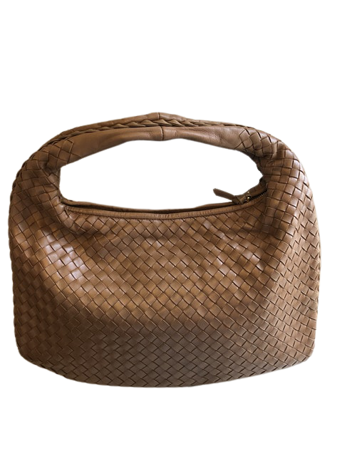 Brown Medium Veneta