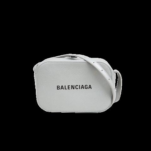 BALENCIAGA Everyday XS Camera Crossbody Bag